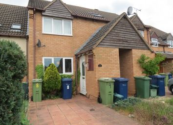 Thumbnail 1 bed maisonette to rent in Leacey Court, Churchdown, Gloucester