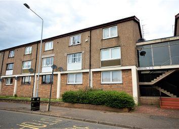 Thumbnail 2 bedroom flat for sale in Ferguslie, Paisley