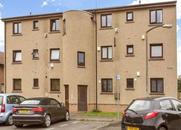 Thumbnail 2 bed flat for sale in Bleachfield, Edinburgh
