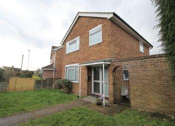3 bed detached house for sale in Lower Farnham Road, Aldershot GU11