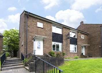 Thumbnail 2 bed semi-detached house for sale in Aylmer Road, London