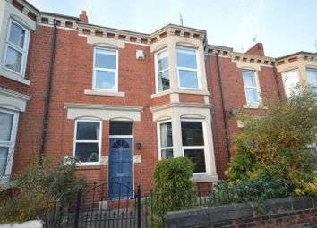 Thumbnail 3 bed terraced house for sale in Trewhitt Road, Heaton, Newcastle Upon Tyne
