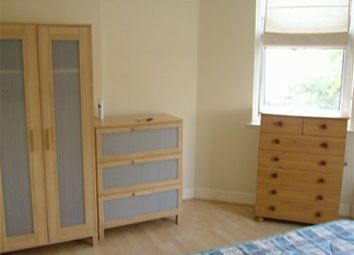 Thumbnail 1 bed flat to rent in 51 Craven Park, London