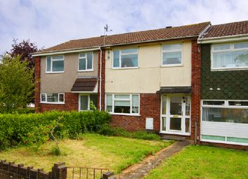Hatherley, Yate, Bristol BS37. 3 bed terraced house