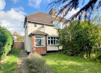 Thumbnail 3 bed semi-detached house for sale in Watchgate, Dartford