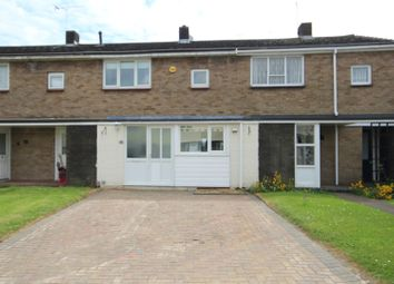 Thumbnail 2 bed terraced house for sale in Paslowes, Basildon