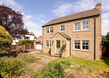 Thumbnail 5 bed detached house for sale in London Lane, Rawdon, Leeds