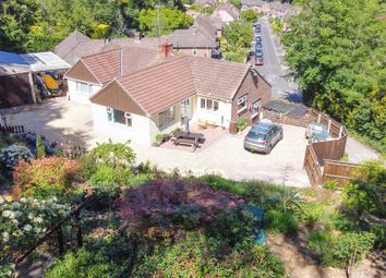 Thumbnail 3 bed detached bungalow for sale in Southwoods, Yeovil, Somerset