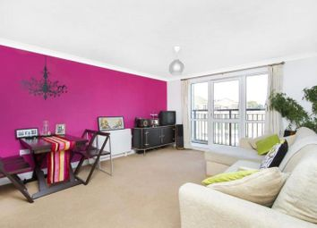 Thumbnail 1 bed flat to rent in Candle Street, London