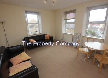 Thumbnail 3 bedroom flat to rent in Tottenham Lane, London