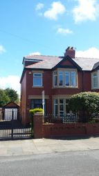 Thumbnail 4 bed end terrace house for sale in Seventh Avenue, Blackpool