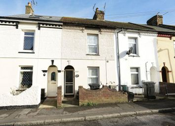 Thumbnail 2 bed property for sale in Victoria Street, Dover