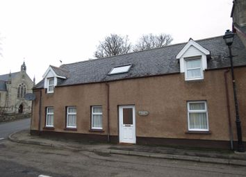 Thumbnail 3 bed semi-detached house for sale in Sutherland Street, Helmsdale