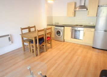 Thumbnail 1 bed flat for sale in City View, Netherfield Road, Everton, Liverpool