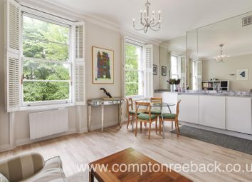 Thumbnail 1 bed flat for sale in Blomfield Road, Maida Vale