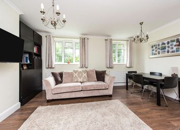 Thumbnail 2 bed flat for sale in Glenbuck Road, Surbiton, Surrey