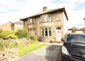 Thumbnail 2 bed semi-detached house for sale in Kendal Road, Hellifield