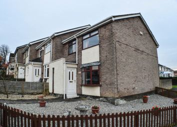 Thumbnail 3 bed terraced house for sale in Linnheads, Prudhoe