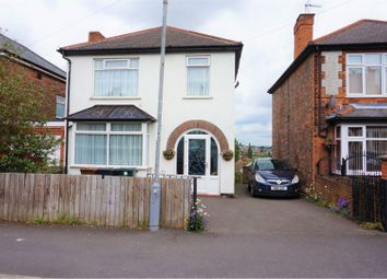 Thumbnail 3 bed detached house for sale in Standhill Road, Carlton