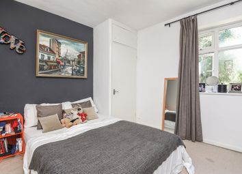 Thumbnail 1 bed flat for sale in West Hill, London