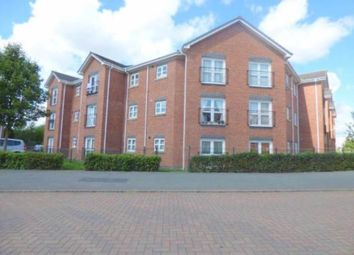 Thumbnail 2 bed flat to rent in Lavender Gardens, Warrington