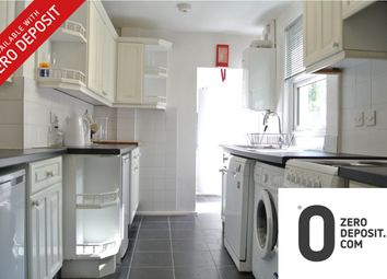 Thumbnail 4 bed terraced house to rent in Millers Yard, Tudor Road, Canterbury
