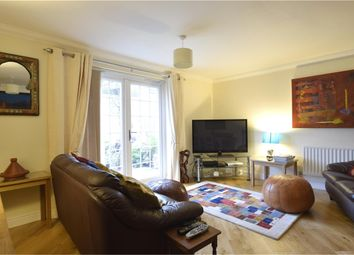 Thumbnail 4 bedroom terraced house for sale in Scholars Walk, Bexhill-On-Sea, East Sussex