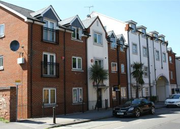 Thumbnail 2 bed flat for sale in Platinum Apartments, 32 Silver Street, Reading, Berkshire