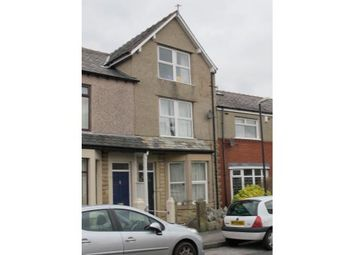 Thumbnail 5 bed terraced house to rent in 24 Kelsey Street, Lancaster