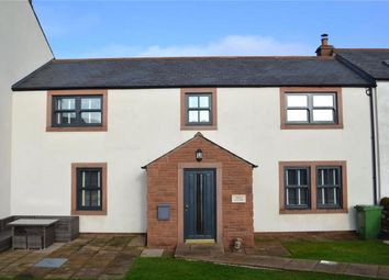 Thumbnail 3 bed property for sale in Forge Cottage, Horse & Farrier Courtyard, Low Moor, Penrith