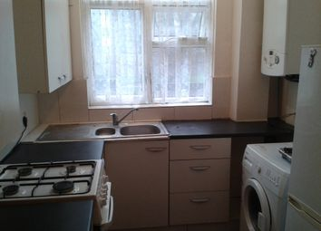 Thumbnail 1 bed terraced house to rent in Churchill Place, Harrow