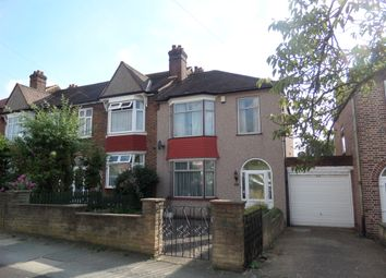Thumbnail 3 bed end terrace house for sale in Thornsbeach Road, London