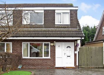 Thumbnail 3 bed semi-detached house for sale in Wharfedale Road, Long Eaton, Long Eaton