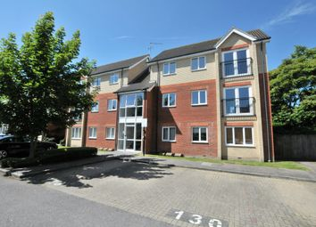 Thumbnail 2 bed flat to rent in Braeburn Walk, Royston