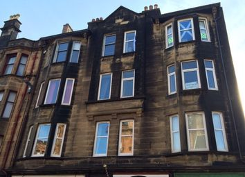 Thumbnail 3 bed flat to rent in Causeyside Street, Paisley