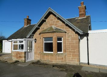 Thumbnail 2 bedroom detached house to rent in Prestongrange, Musselburgh, East Lothian