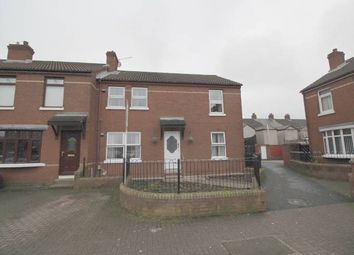 Thumbnail 2 bedroom flat for sale in Comber Gardens, Belfast