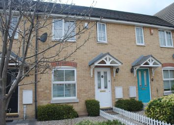 Thumbnail 2 bed terraced house to rent in Wagstaff Gardens, Dagenham