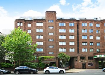 Thumbnail 2 bed flat to rent in Wellington Road, St John's Wood