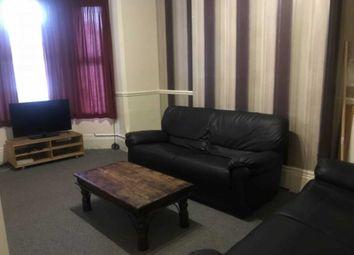 Thumbnail Room to rent in Berridge Road, Forest Fields, Nottingham