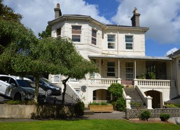 Thumbnail 2 bed flat for sale in Barrington House, Barrington Road, Torquay, Devon