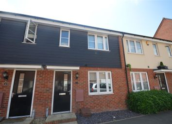 Thumbnail 2 bed terraced house for sale in Leyland Road, Dunstable