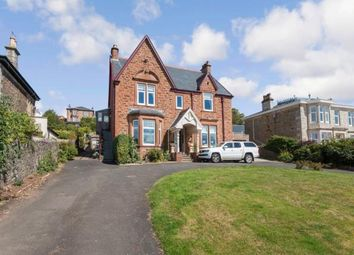 Thumbnail 3 bed flat for sale in Ardrossan Road, Seamill, West Kilbride, North Ayrshire