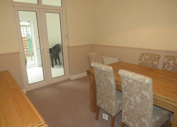 Thumbnail 3 bed property to rent in Whippendell Road, Watford