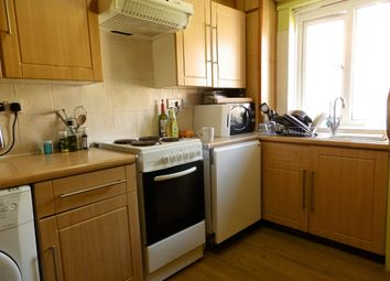 Thumbnail 3 bed flat for sale in Swinburne Court, Basingdon Way, London