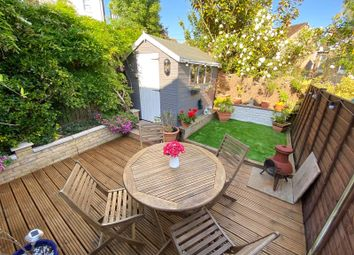 Thumbnail 1 bed semi-detached house for sale in Woodland Road, Tunbridge Wells, Kent