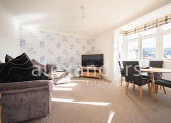 Thumbnail 2 bed flat for sale in Llanbadarn Road, Aberystwyth