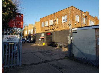 891 High Road, Chadwell Heath RM6. Light industrial to let