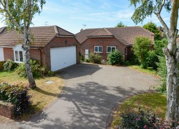 Thumbnail 3 bed detached bungalow to rent in Ravenscourt Road, Rough Common, Canterbury