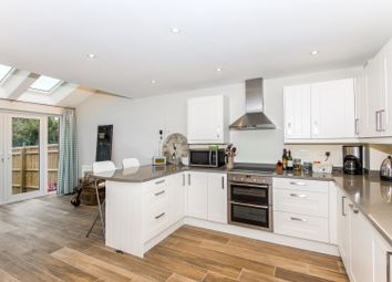 Thumbnail 4 bed semi-detached house to rent in Stonehill Lane, Southmoor, Abingdon